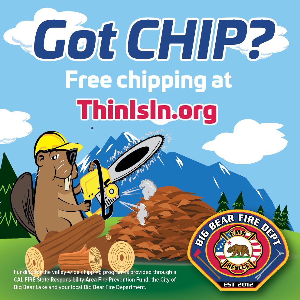 BIG BEAR FIRE Chipper FB Ads2
